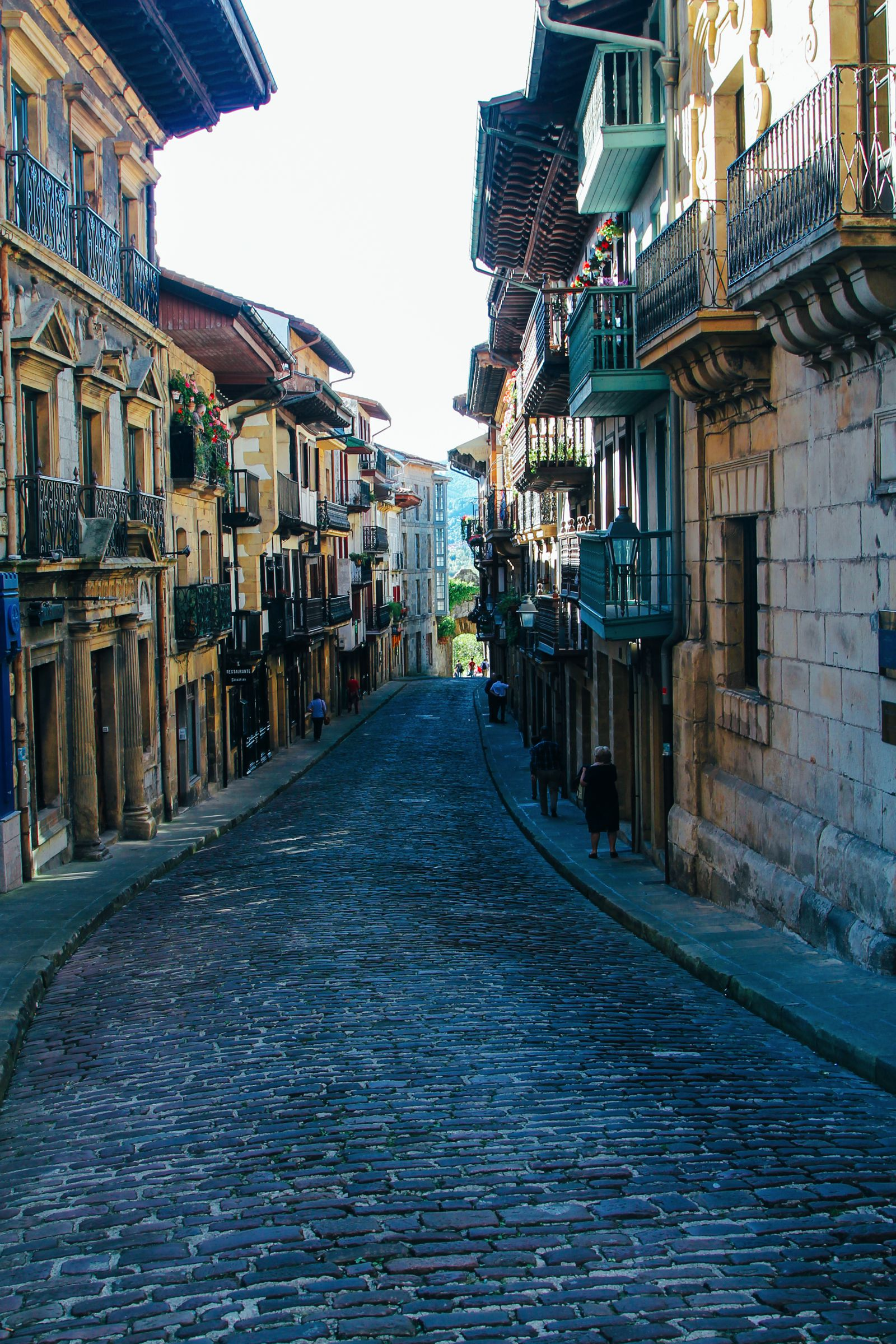 Photo Diary: Hondarribia - The Beautiful Seaside Town In The Basque Country (19)