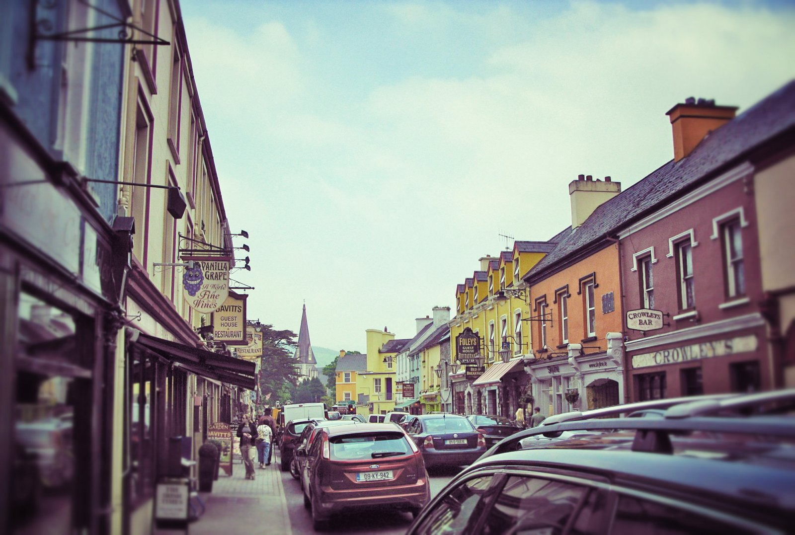 5 Towns & Villages You Have To Visit In Ireland! (4)