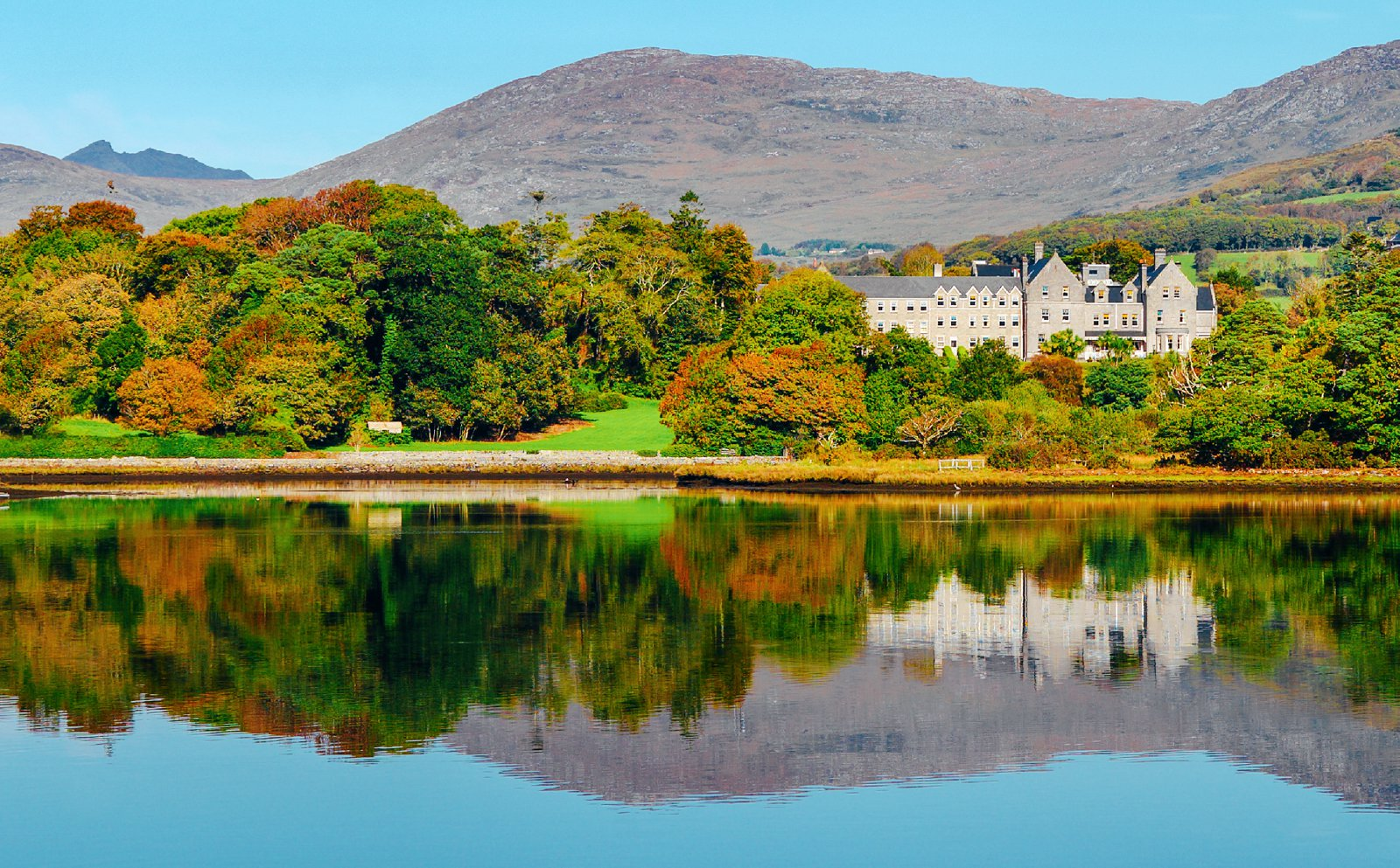 5 Towns & Villages You Have To Visit In Ireland! (1)