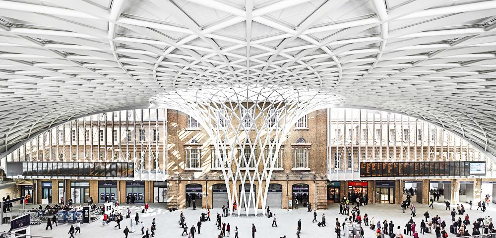 London: What You Must Do, See And Eat in Kings Cross! (7)