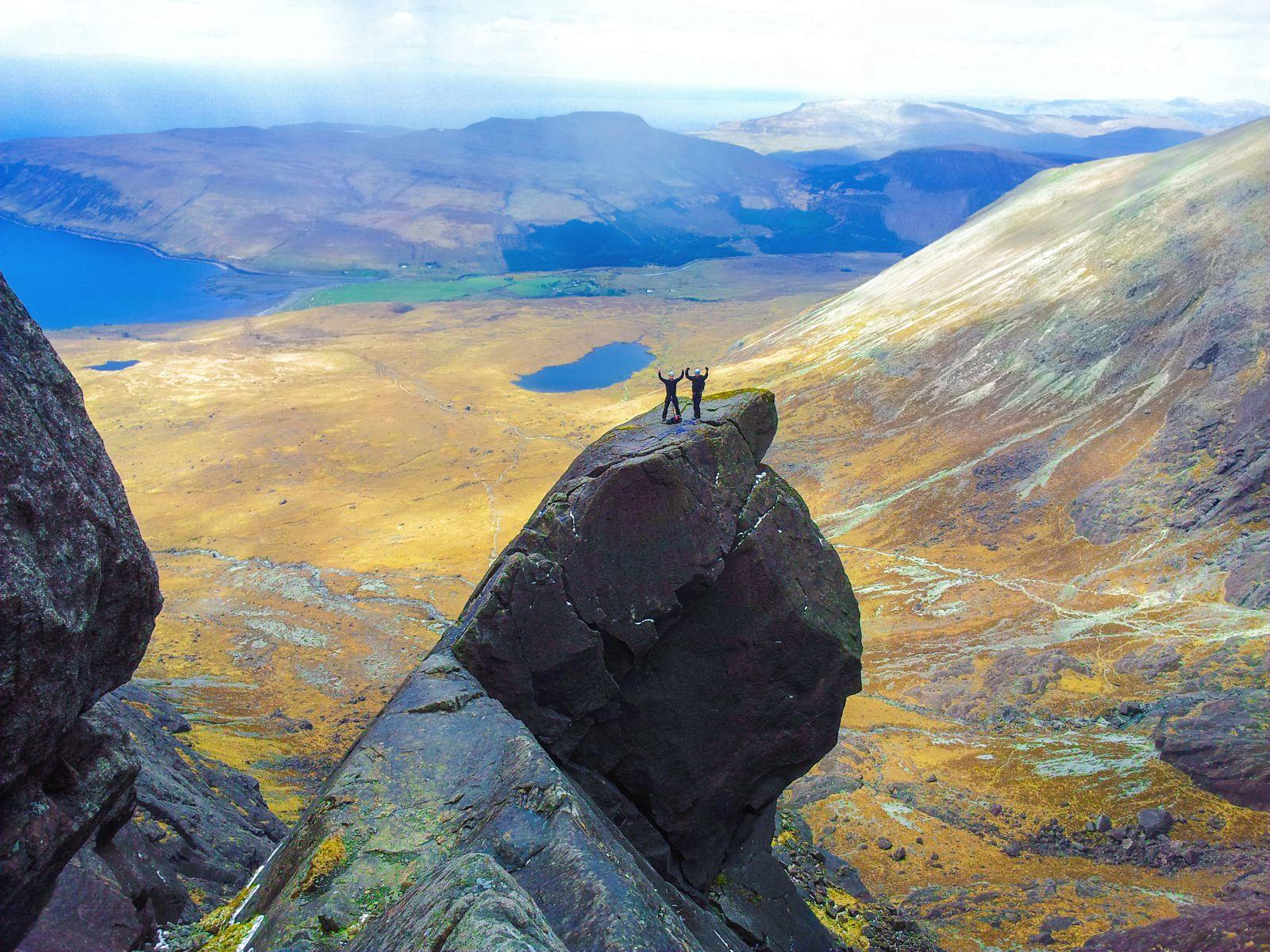 Best Islands In Scotland To Visit