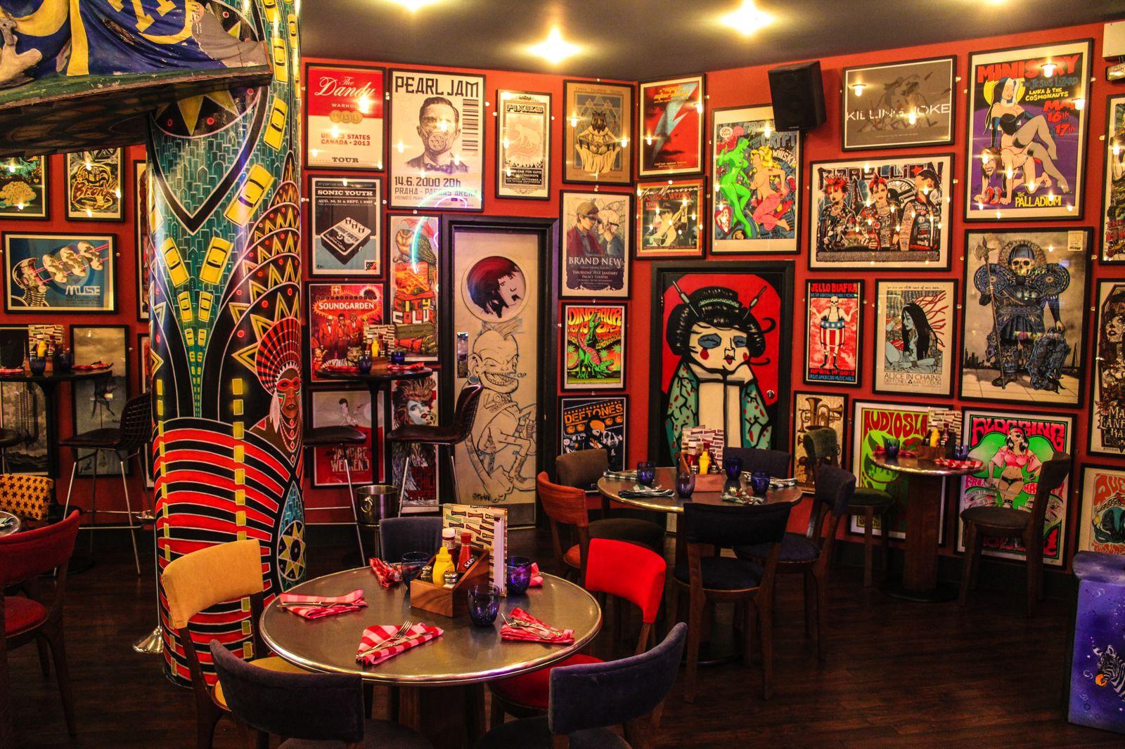 10 Unique Bars In Shoreditch, London (6)