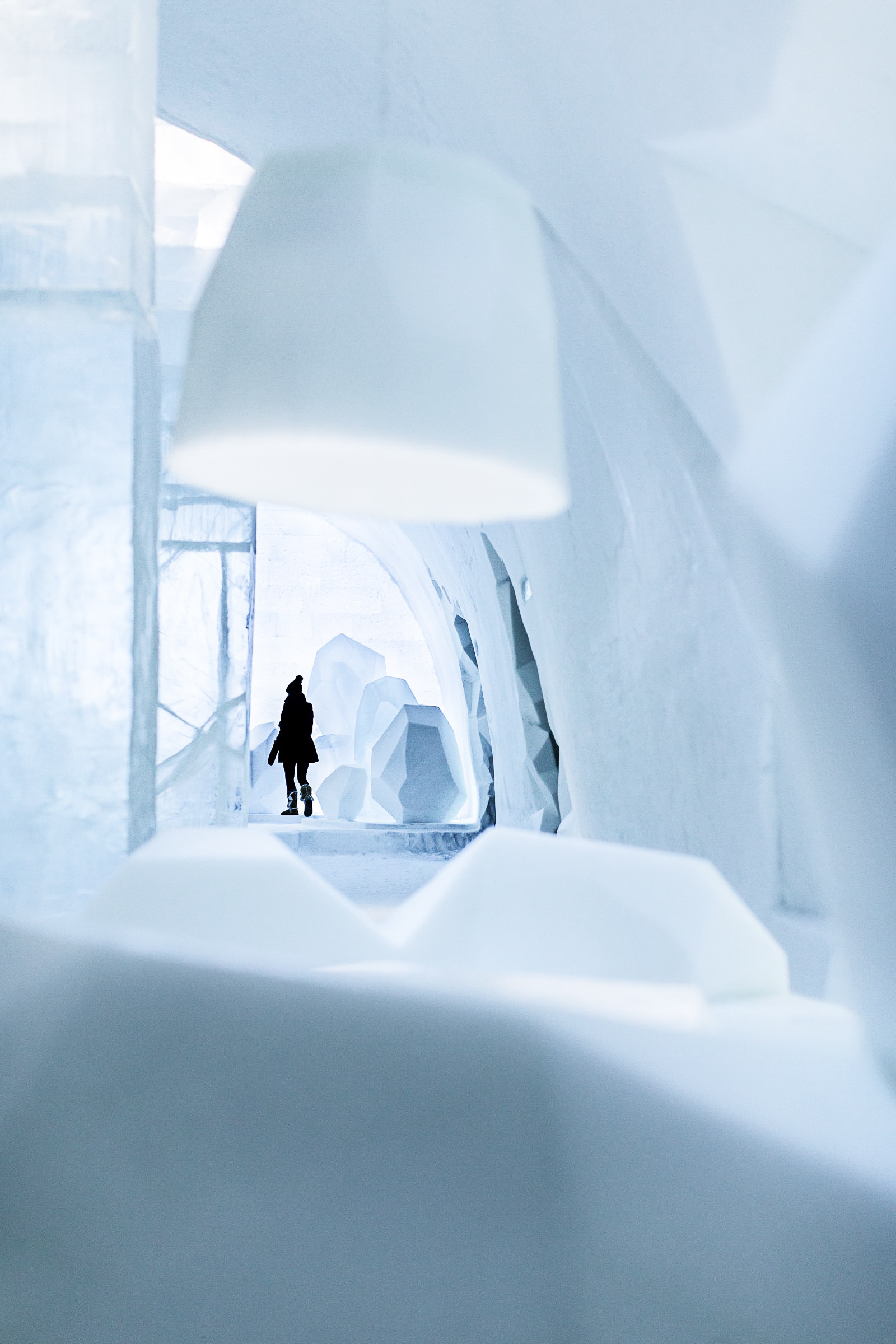How, Where And Why To Stay At A Unique Hotel Made Of Ice (11)