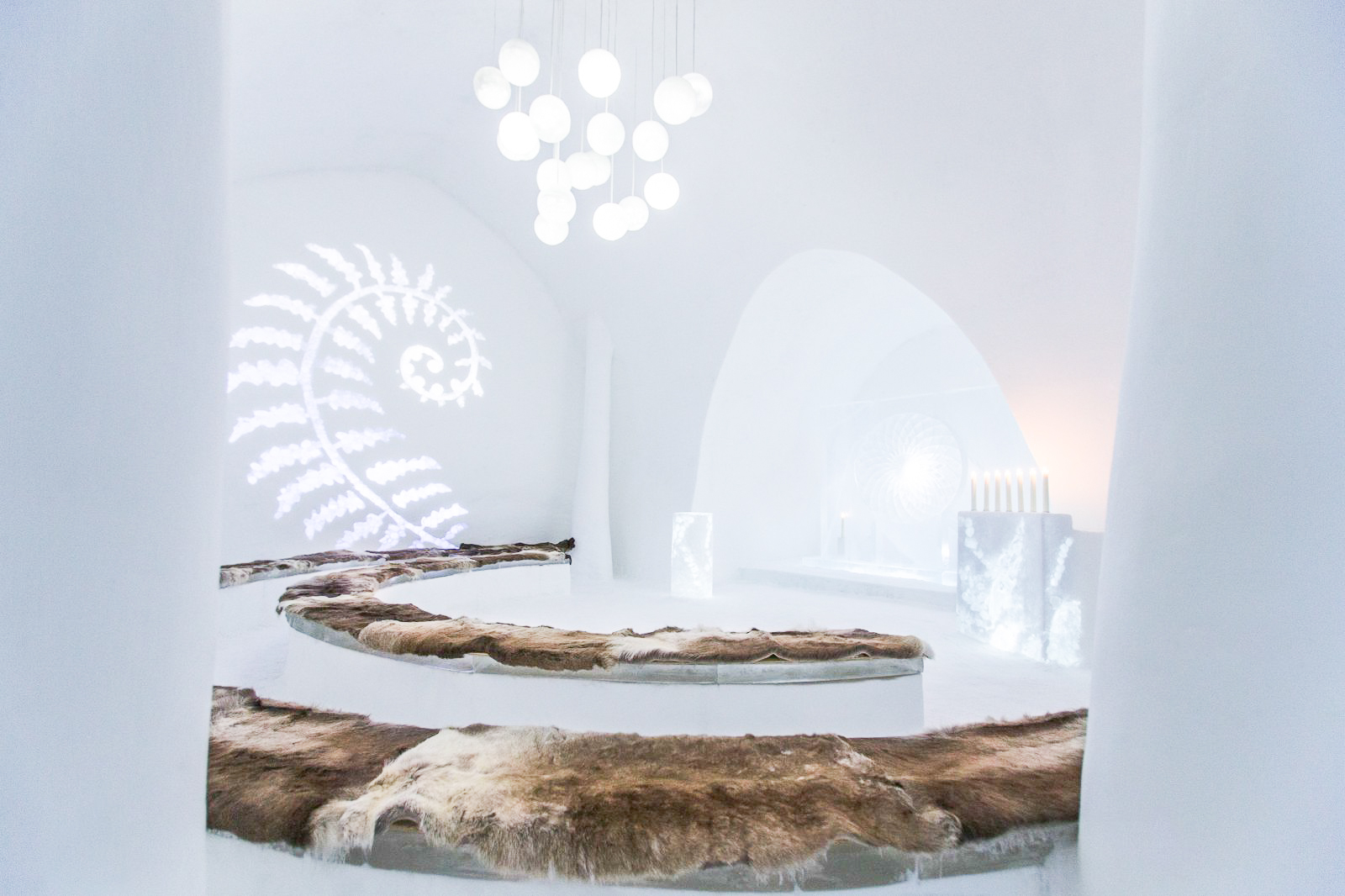 How, Where And Why To Stay At A Unique Hotel Made Of Ice (3)