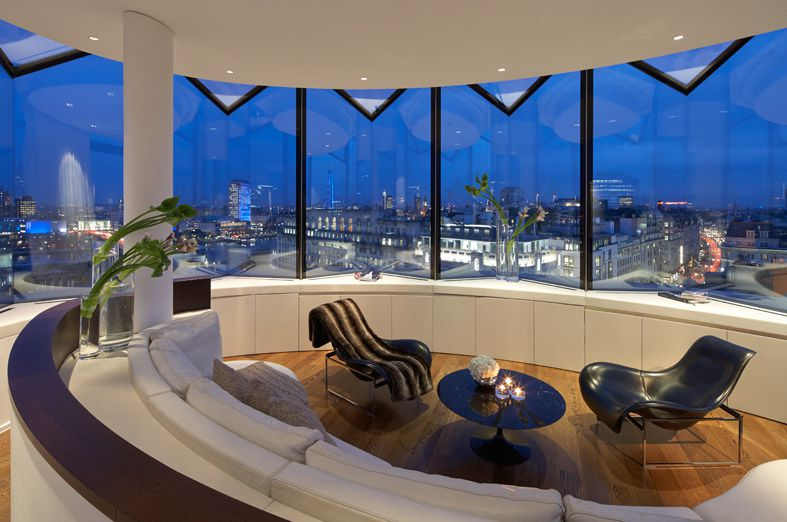 Want To Stay Luxury In London? You Must Try here! (5)