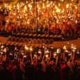 How To See Scotland's Viking Festival Up Helly Aa