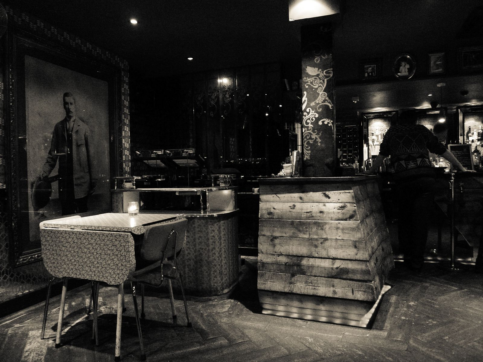 10 Unique Bars In Shoreditch, London (11)