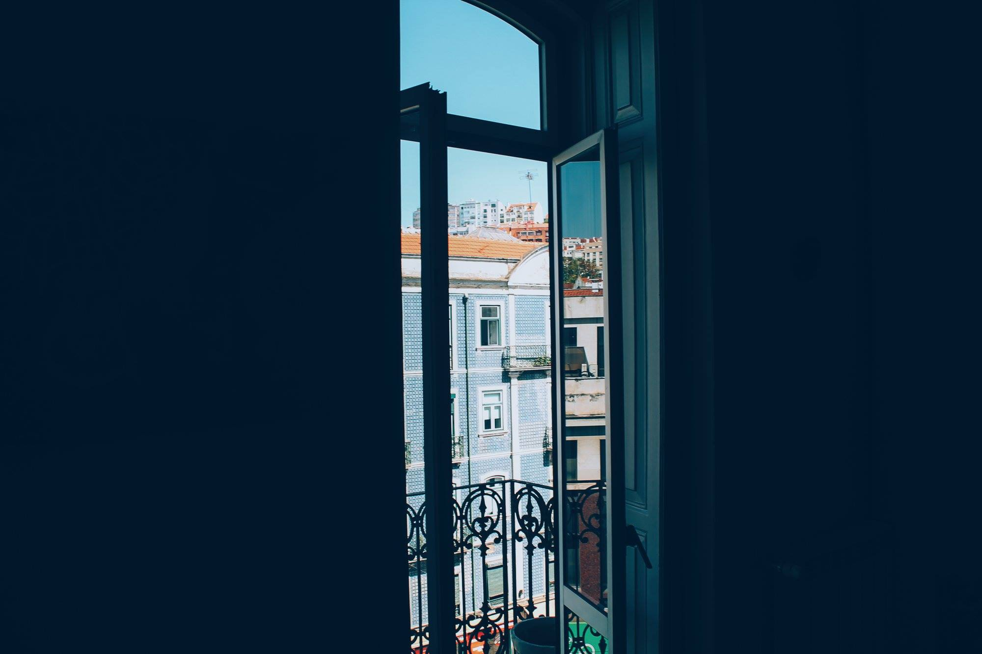 Lisbon, Portugal... - A Photo Diary! (6)