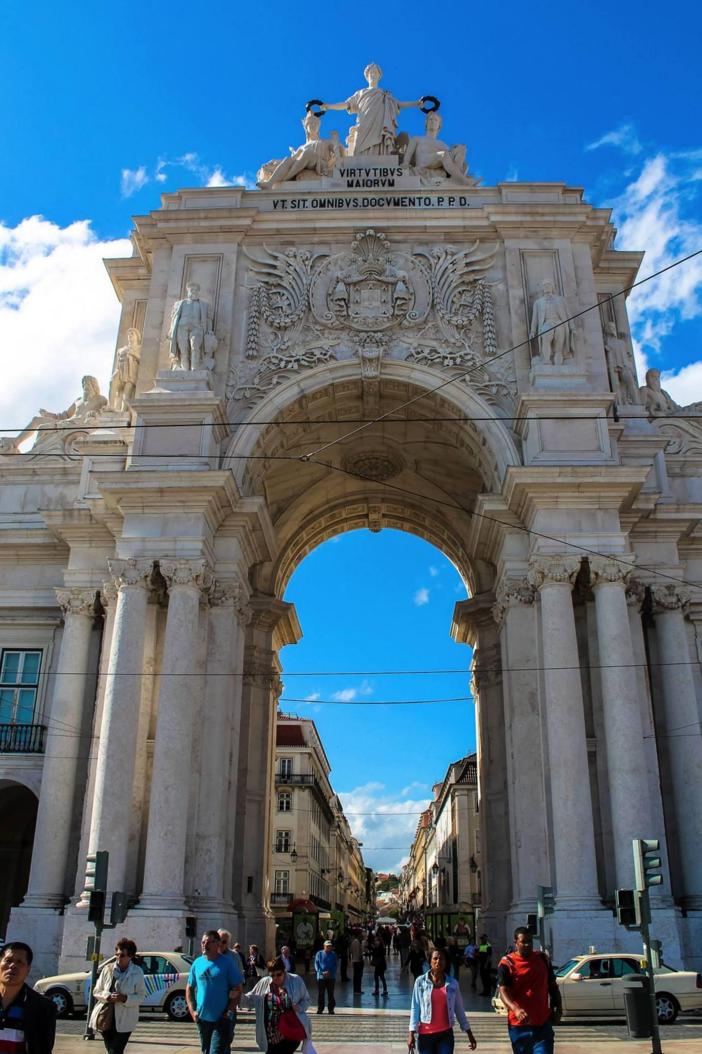 Lisbon, Portugal... - A Photo Diary! (27)