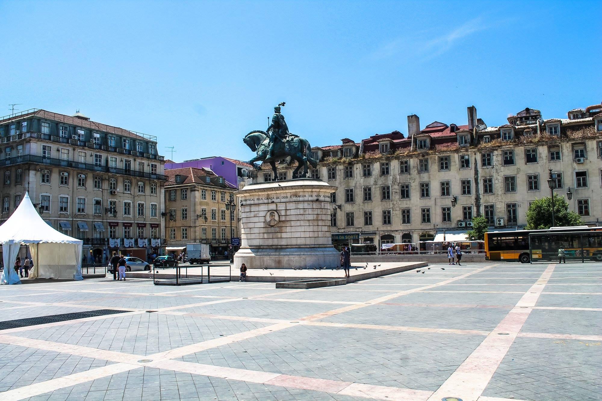 Lisbon, Portugal... - A Photo Diary! (1)