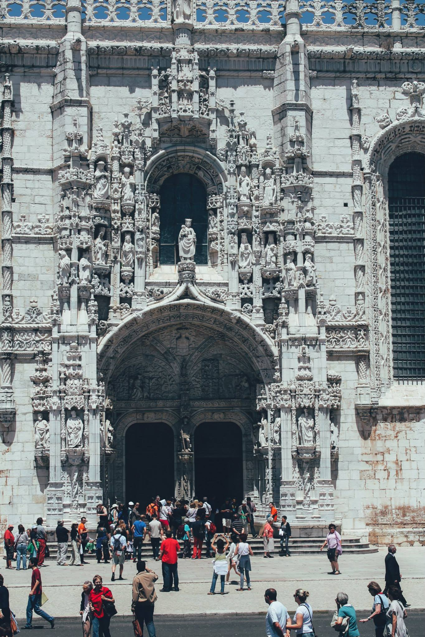 Lisbon, Portugal... - A Photo Diary! (9)