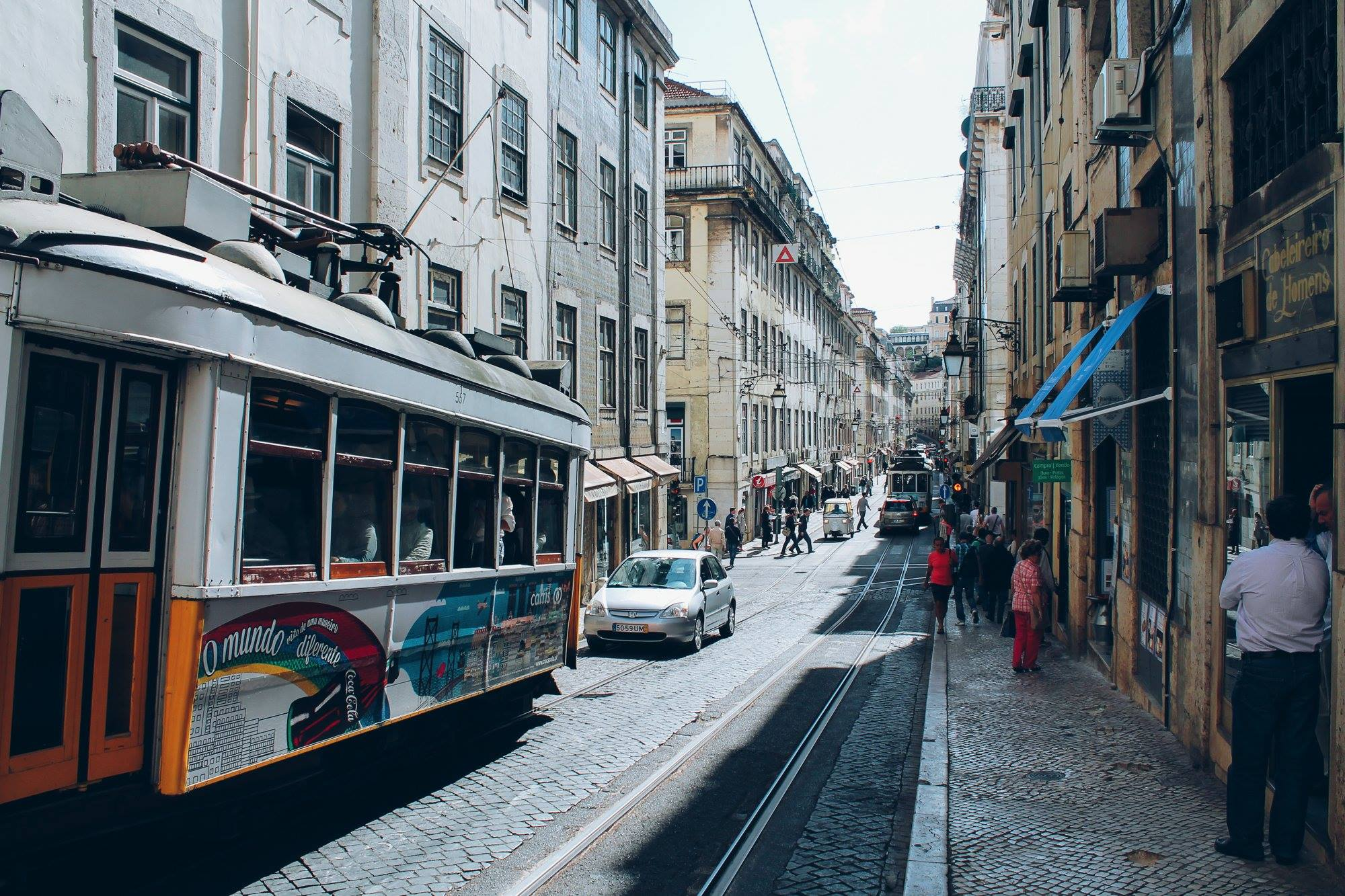 Lisbon, Portugal... - A Photo Diary! (26)