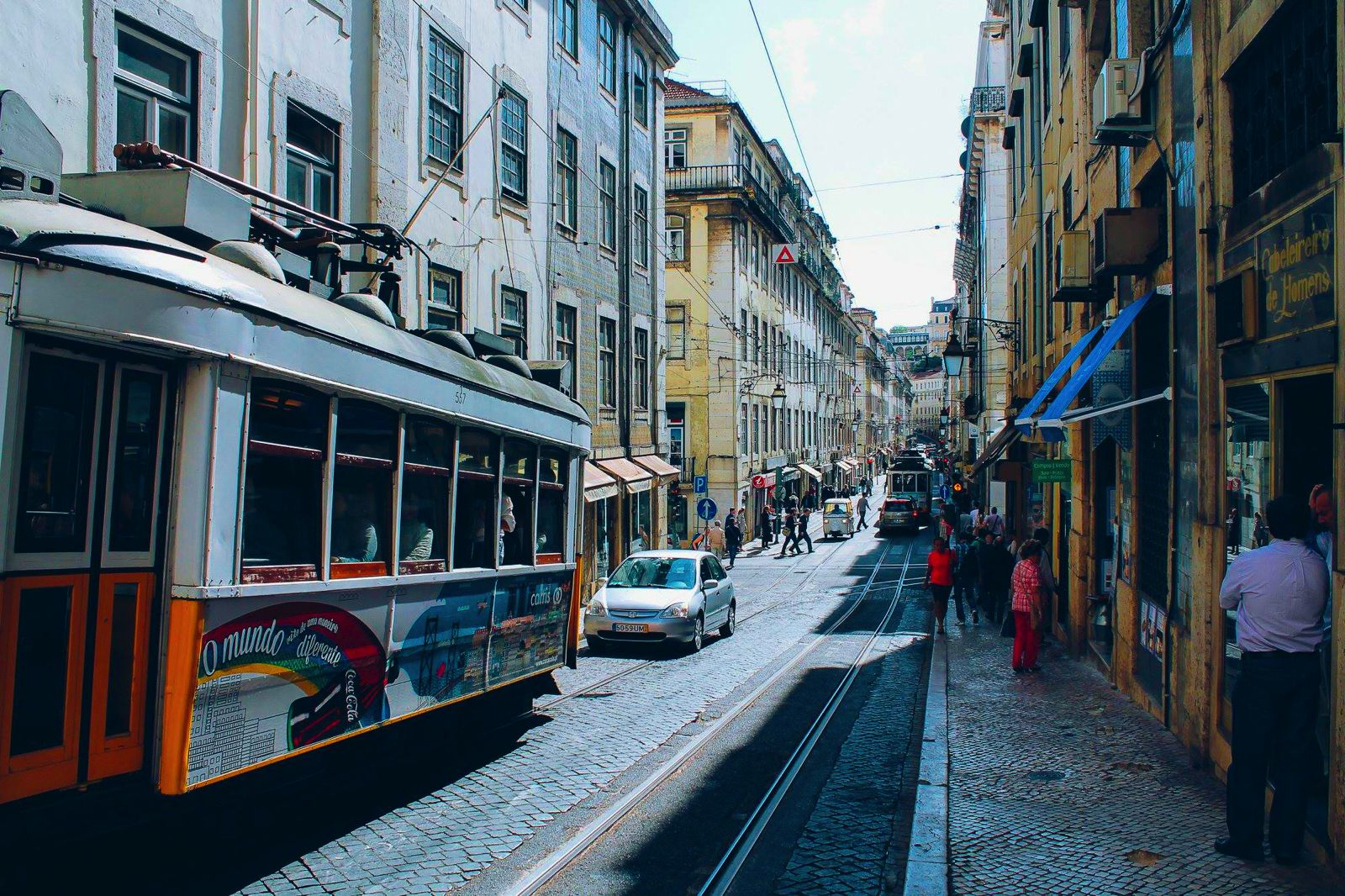 How To Spend The Perfect Weekend in Lisbon, Portugal (5)