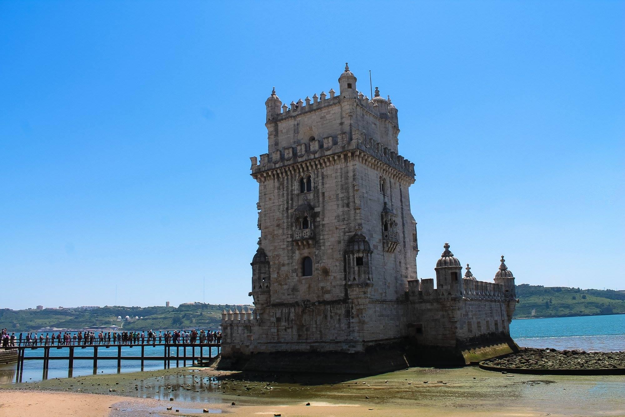 Lisbon, Portugal... - A Photo Diary! (10)