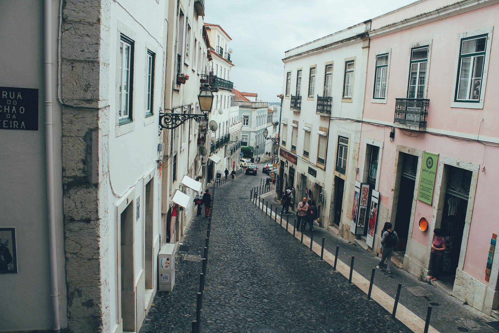 Lisbon, Portugal... - A Photo Diary! (19)