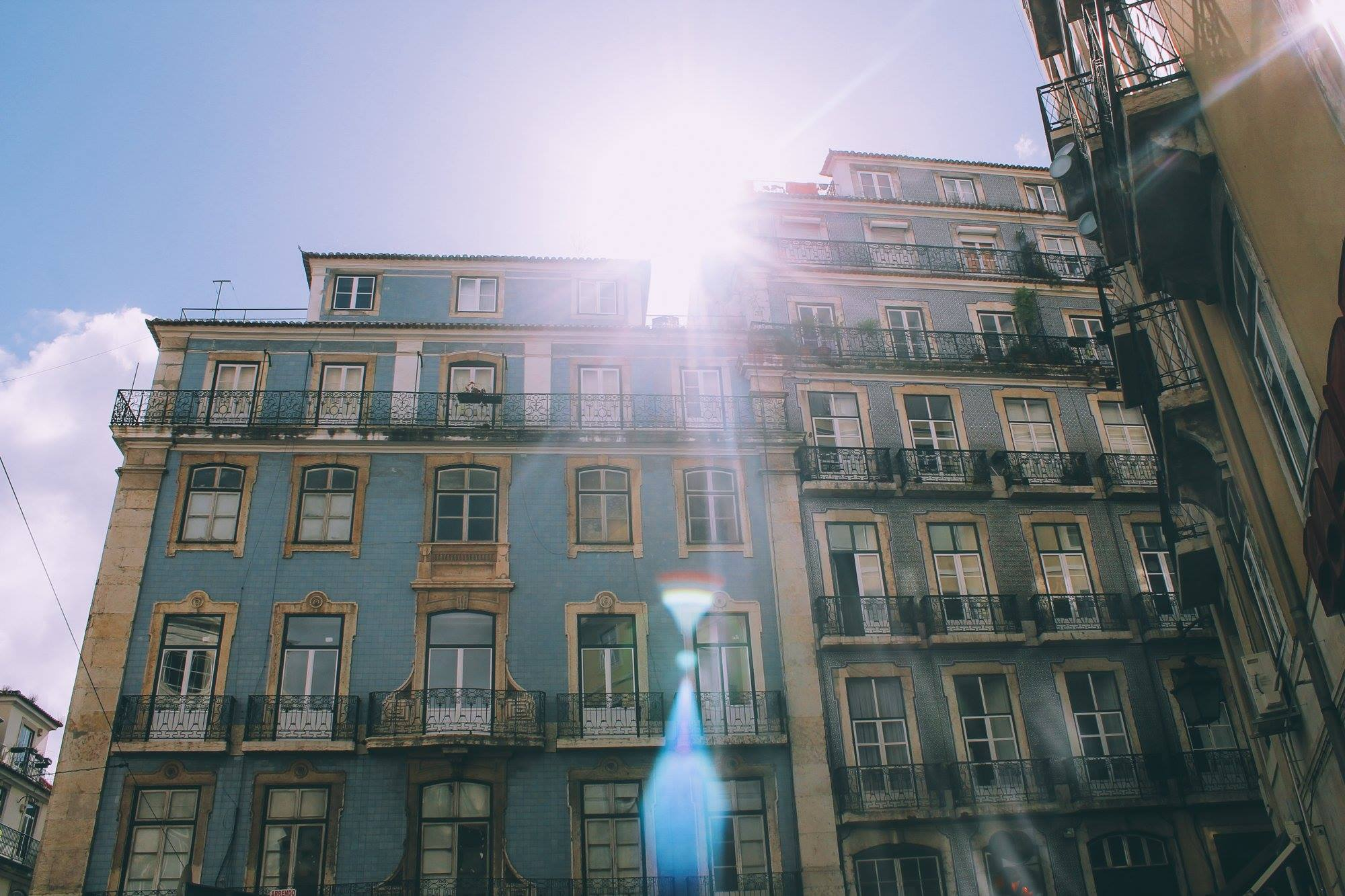 Lisbon, Portugal... - A Photo Diary! (25)