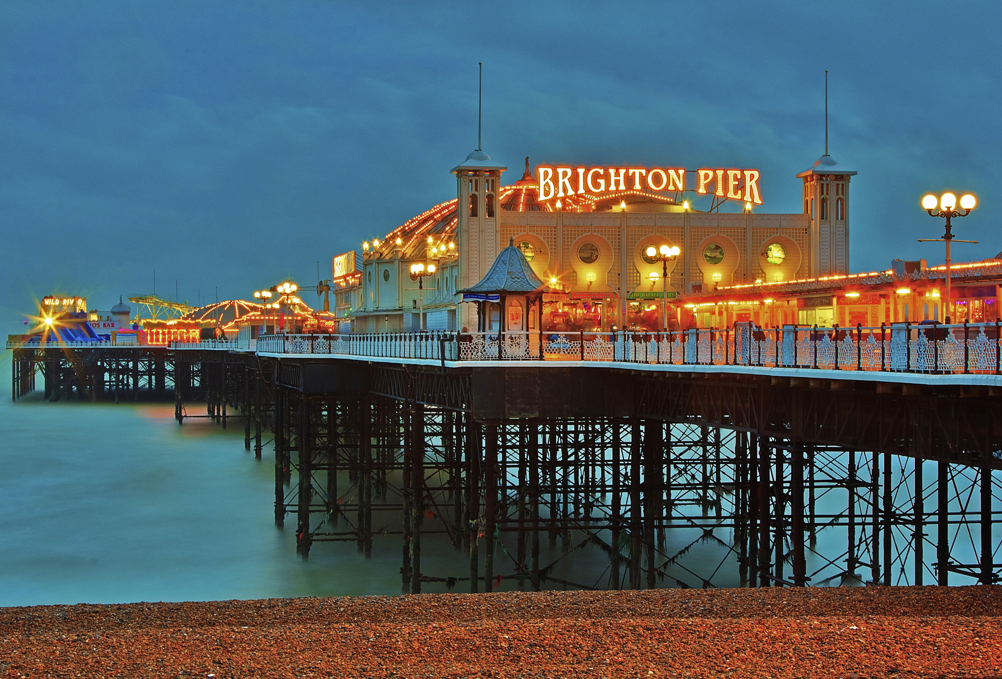 7 Fun Experiences You Need To Have In Brighton, England! (1)