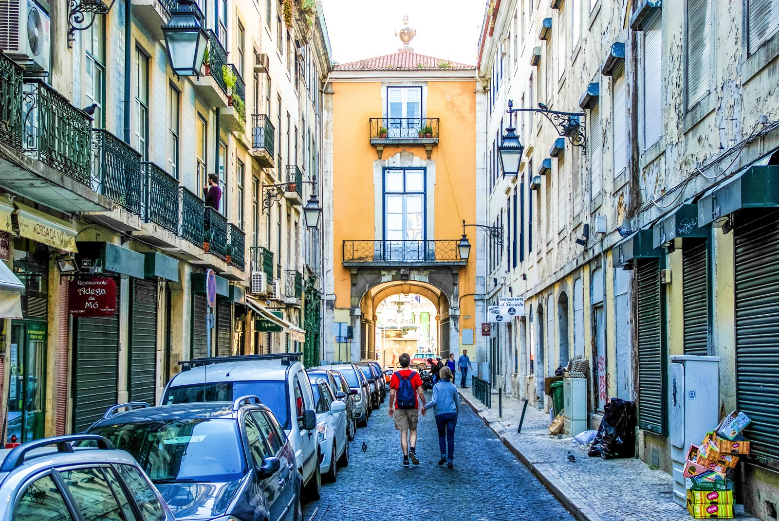How To Spend The Perfect Weekend in Lisbon, Portugal (16)