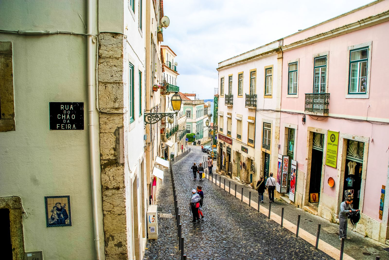 How To Spend The Perfect Weekend in Lisbon, Portugal (18)