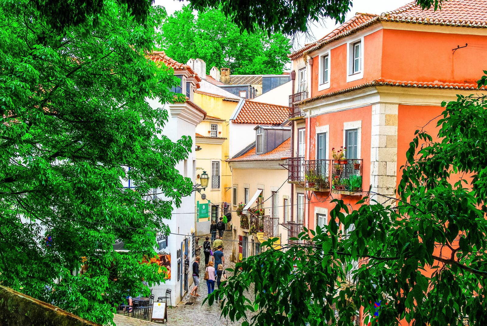 How To Spend The Perfect Weekend in Lisbon, Portugal (19)