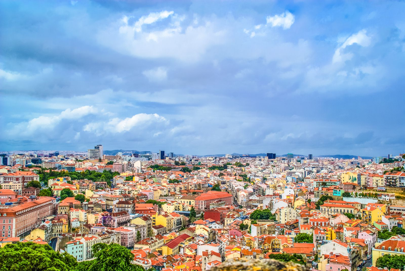 How To Spend The Perfect Weekend in Lisbon, Portugal (20)