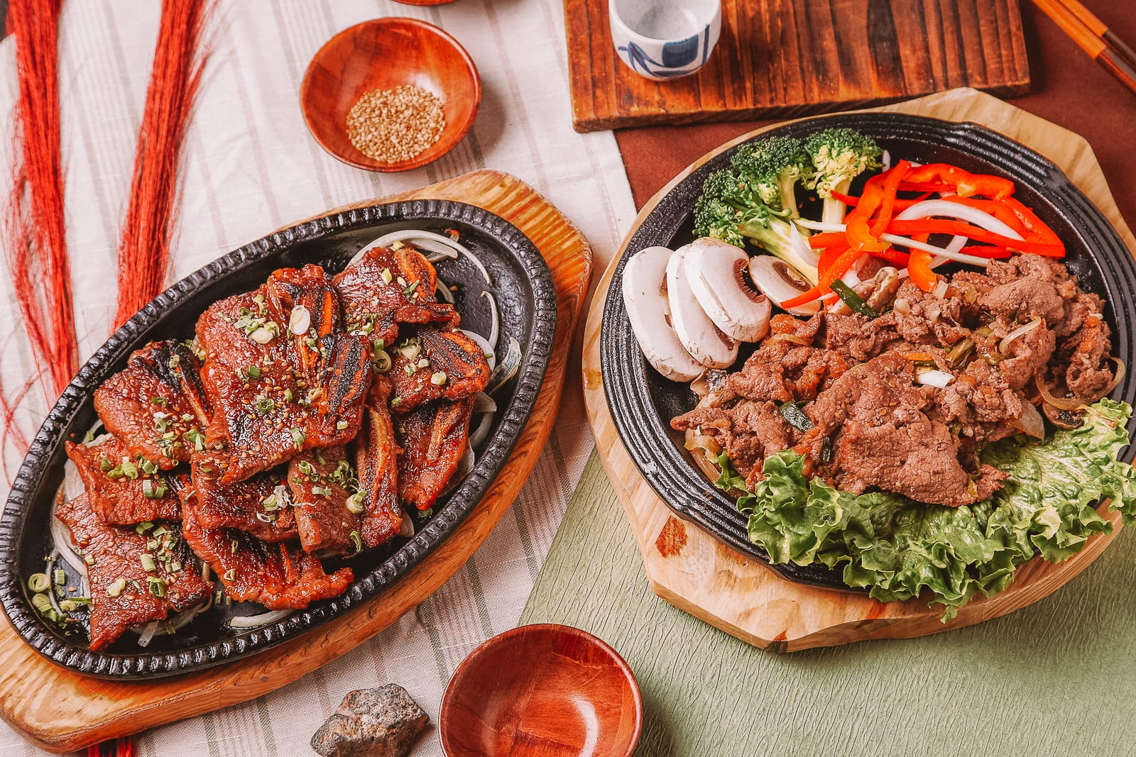 12 Best South Korean Food And Dishes To Try (11)