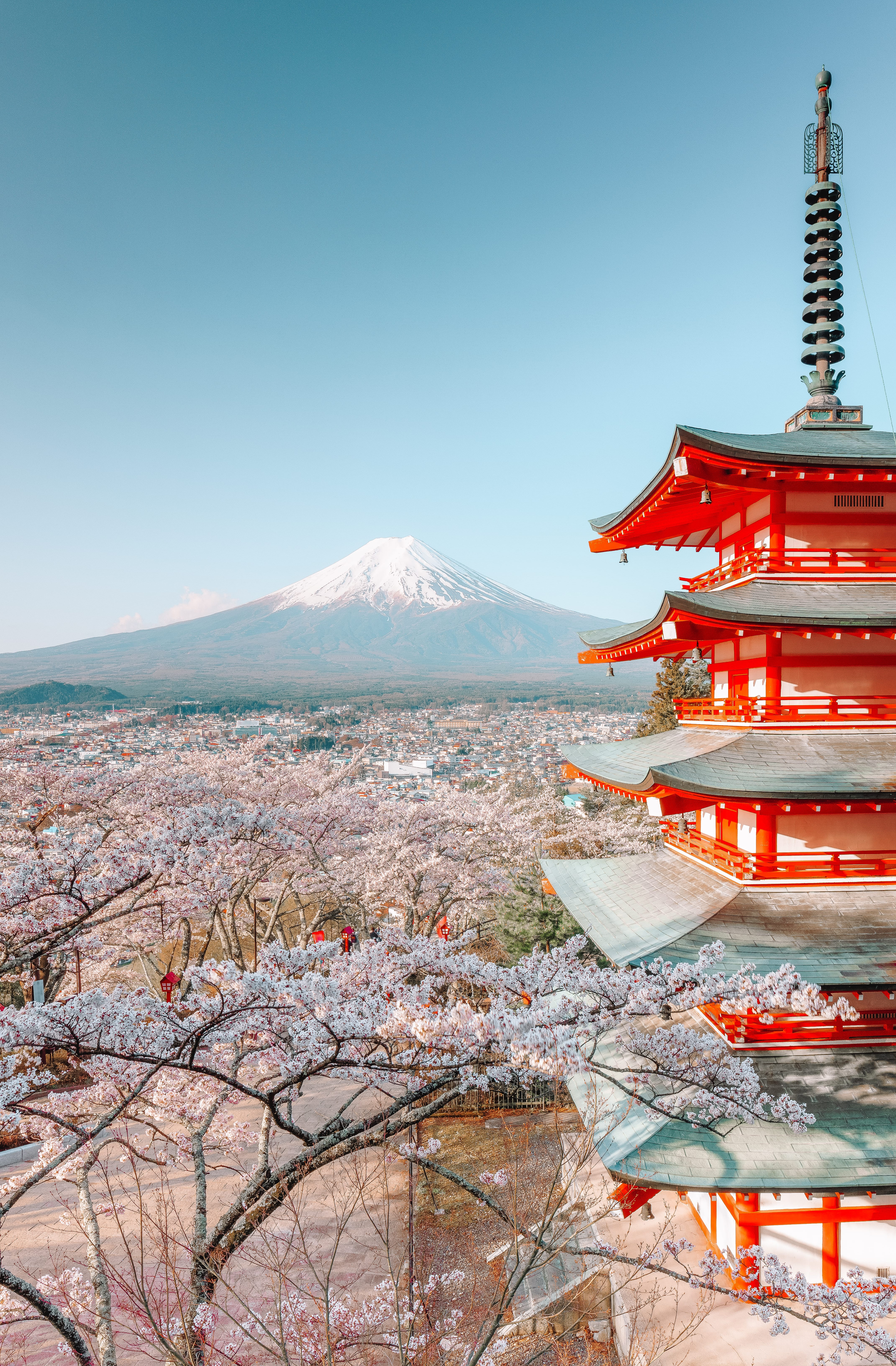 Top 10 Natural Wonders In Japan Places To 6