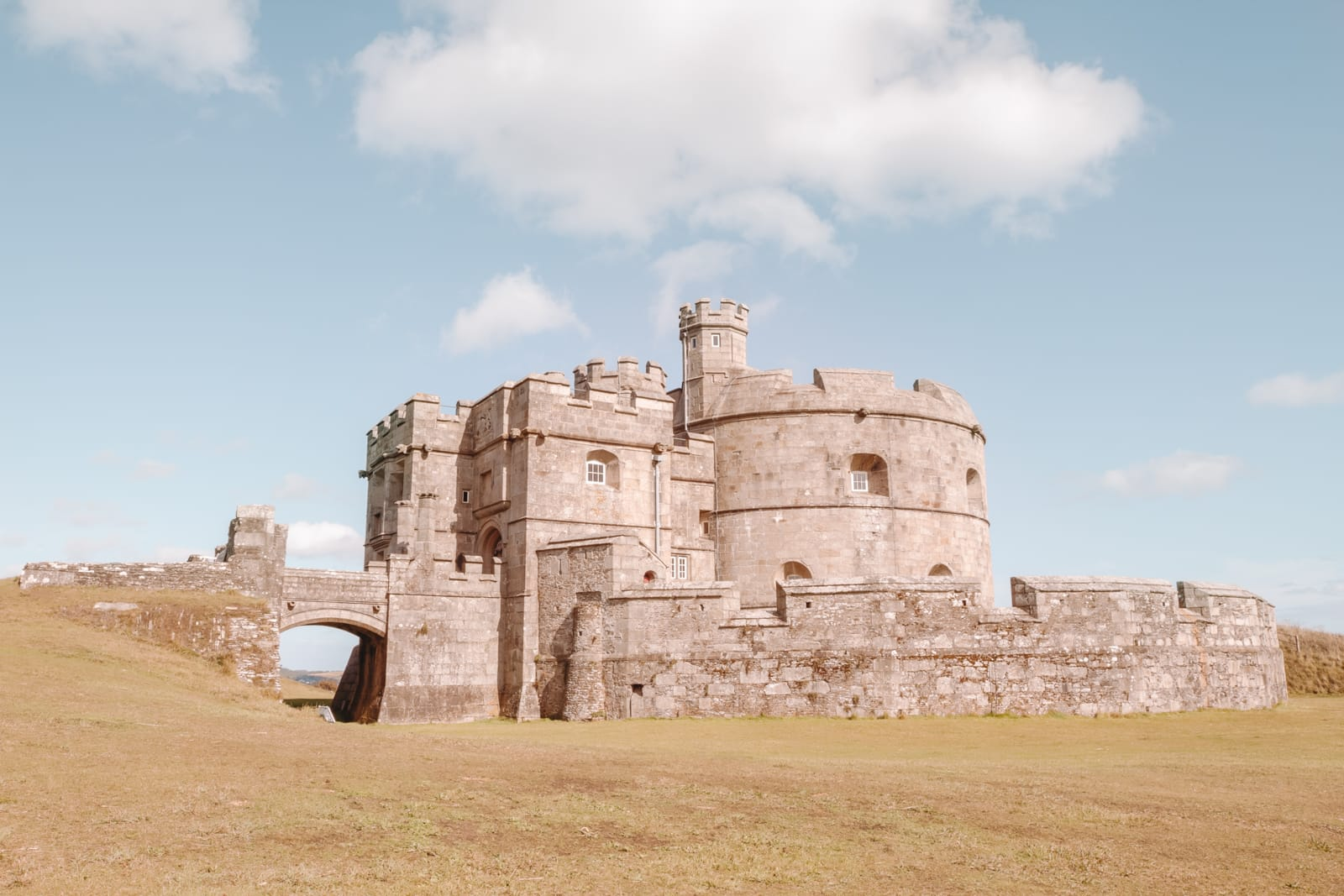 7 Best Manors And Castles In Cornwall To Visit (6)