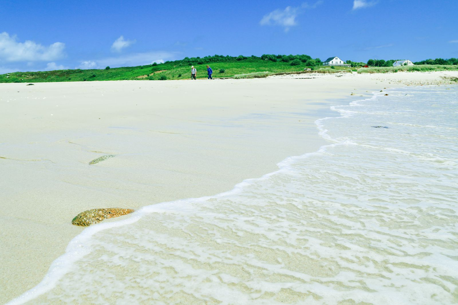 A 1 Week Travel Itinerary For Visiting The Isles Of Scilly
