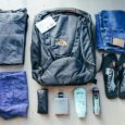 My 7 Simple Steps For Packing Light With Hand Luggage Only!