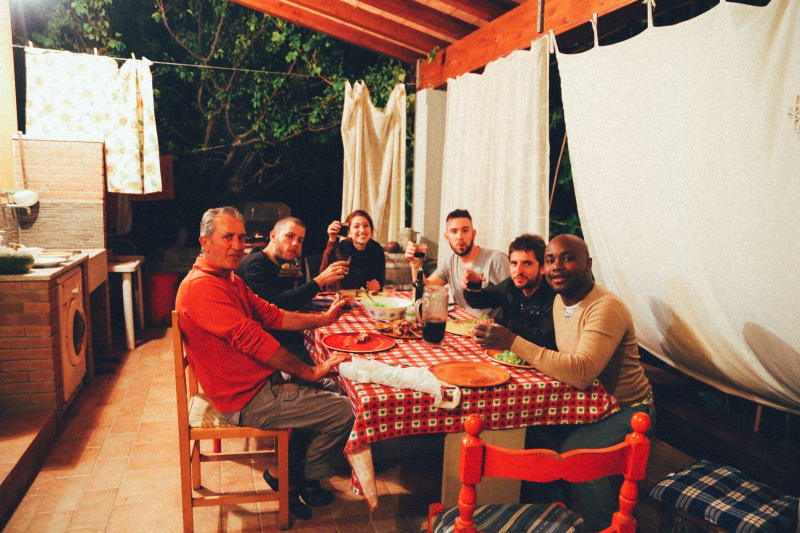 Cinque Terre To Pisa: Italy Road Trip On A Rickshaw (9)