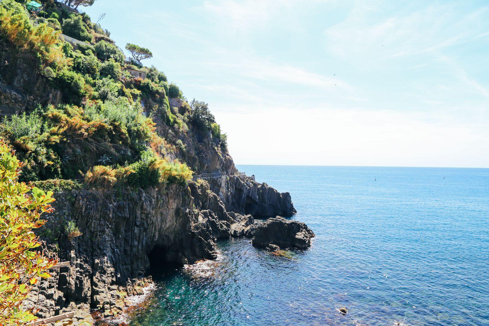 Cinque Terre To Pisa: Italy Road Trip On A Rickshaw (39)