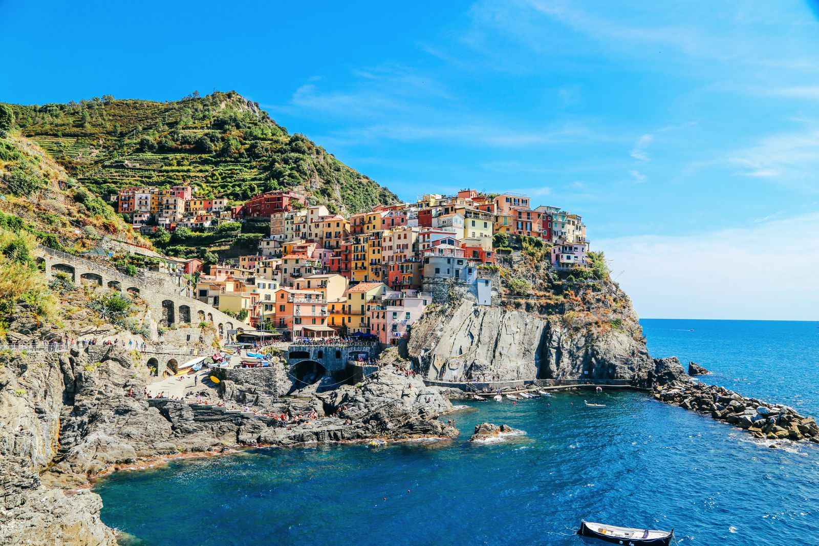 11 Impressive Places That Every First Time Visitor To Italy Must See