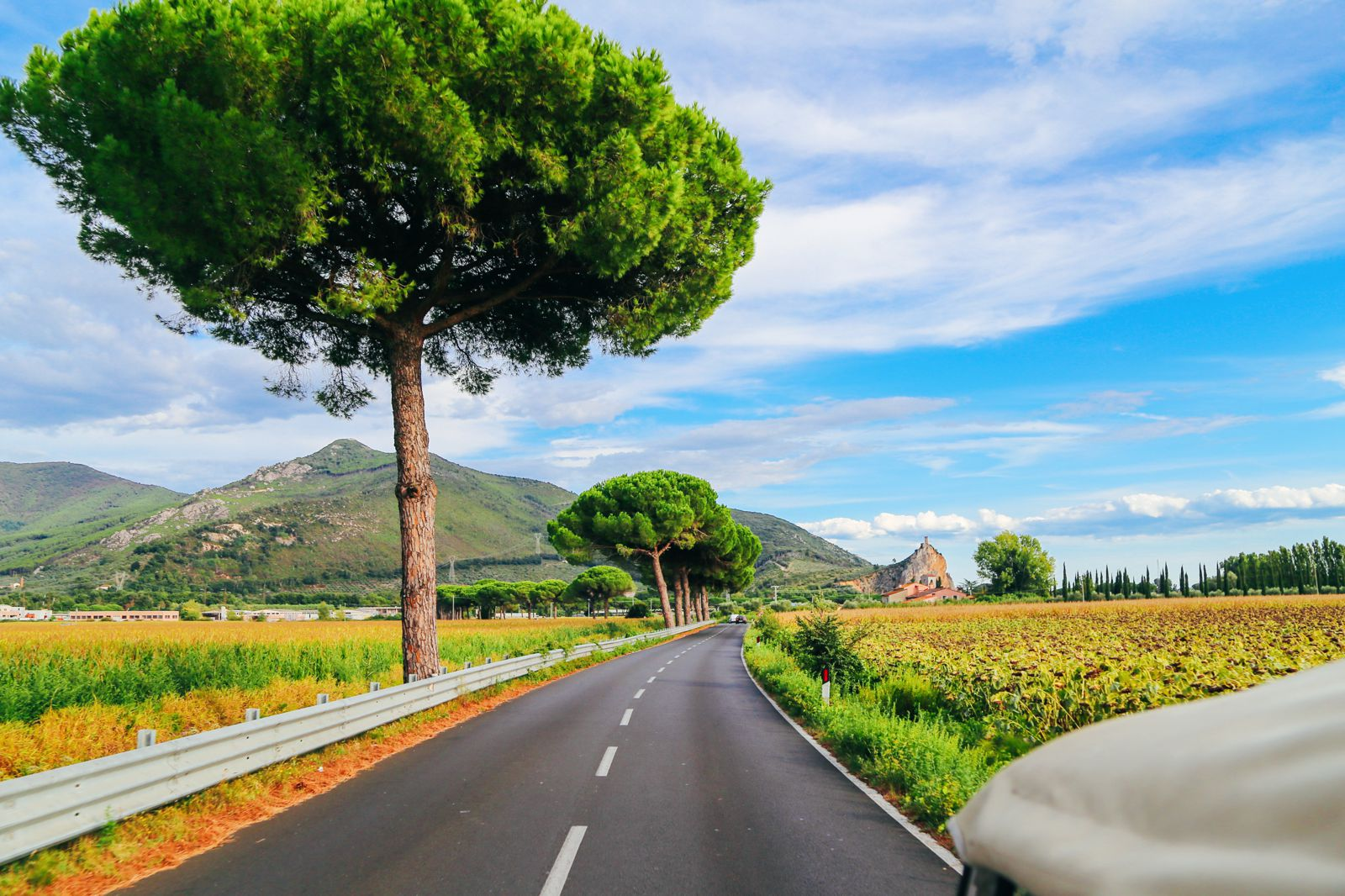 Cinque Terre To Pisa: Italy Road Trip On A Rickshaw (61)