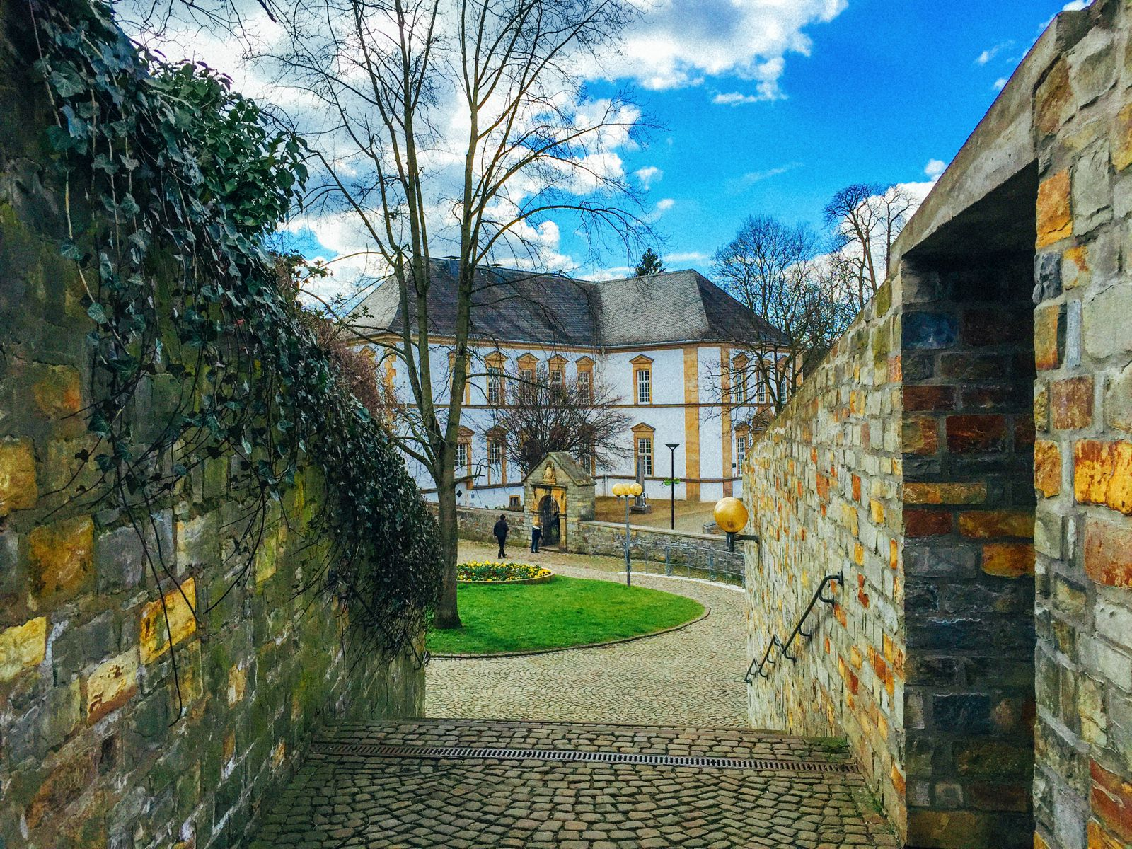 Have You Ever Heard Of This Little Place In Germany Called Paderborn? (41)