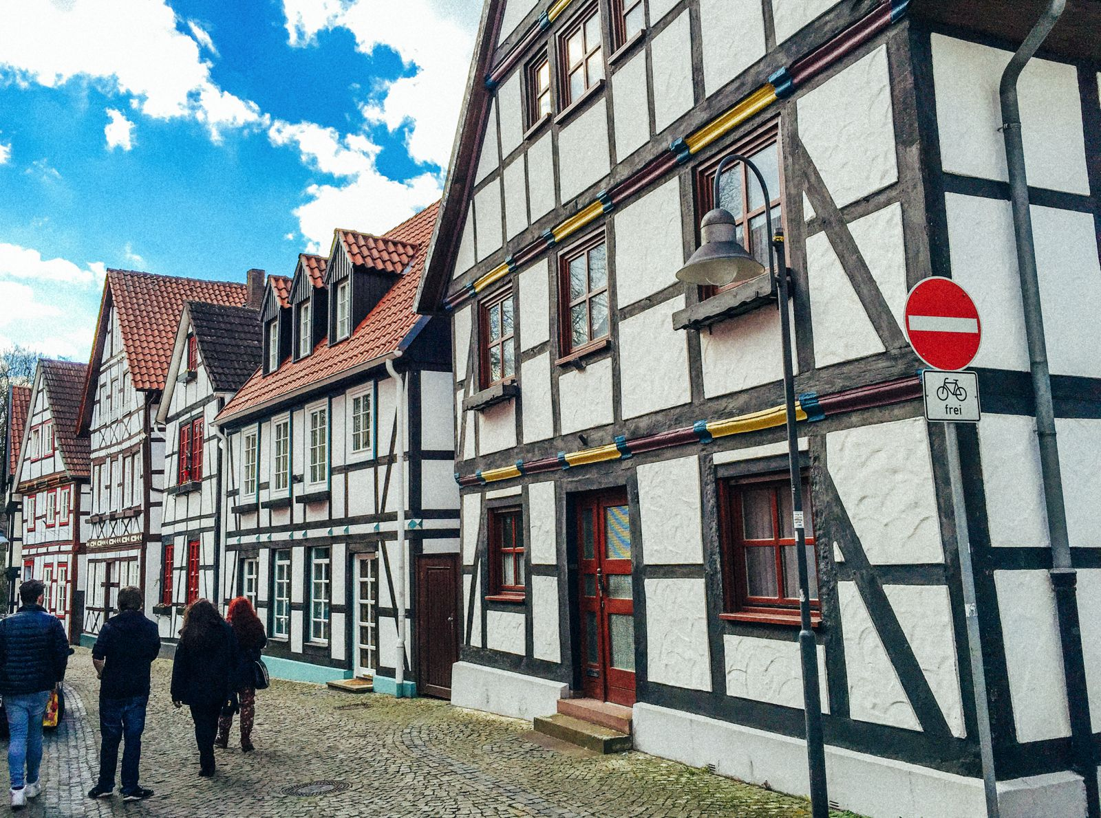Have You Ever Heard Of This Little Place In Germany Called Paderborn? (52)
