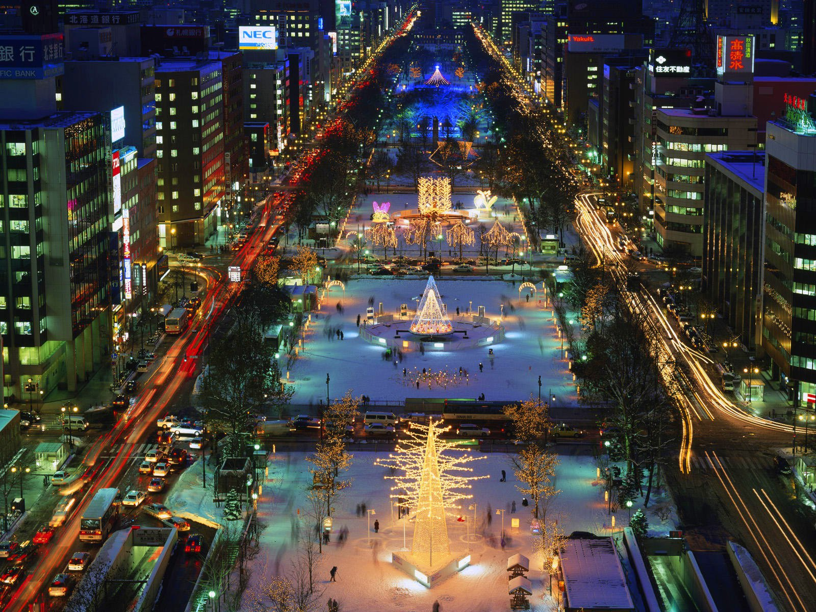 9 Cities You Have to Visit in Japan (2)