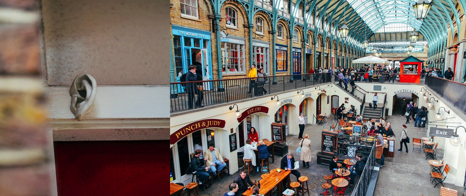 15 Amazing Secret Spots You Have To See In London! (7)