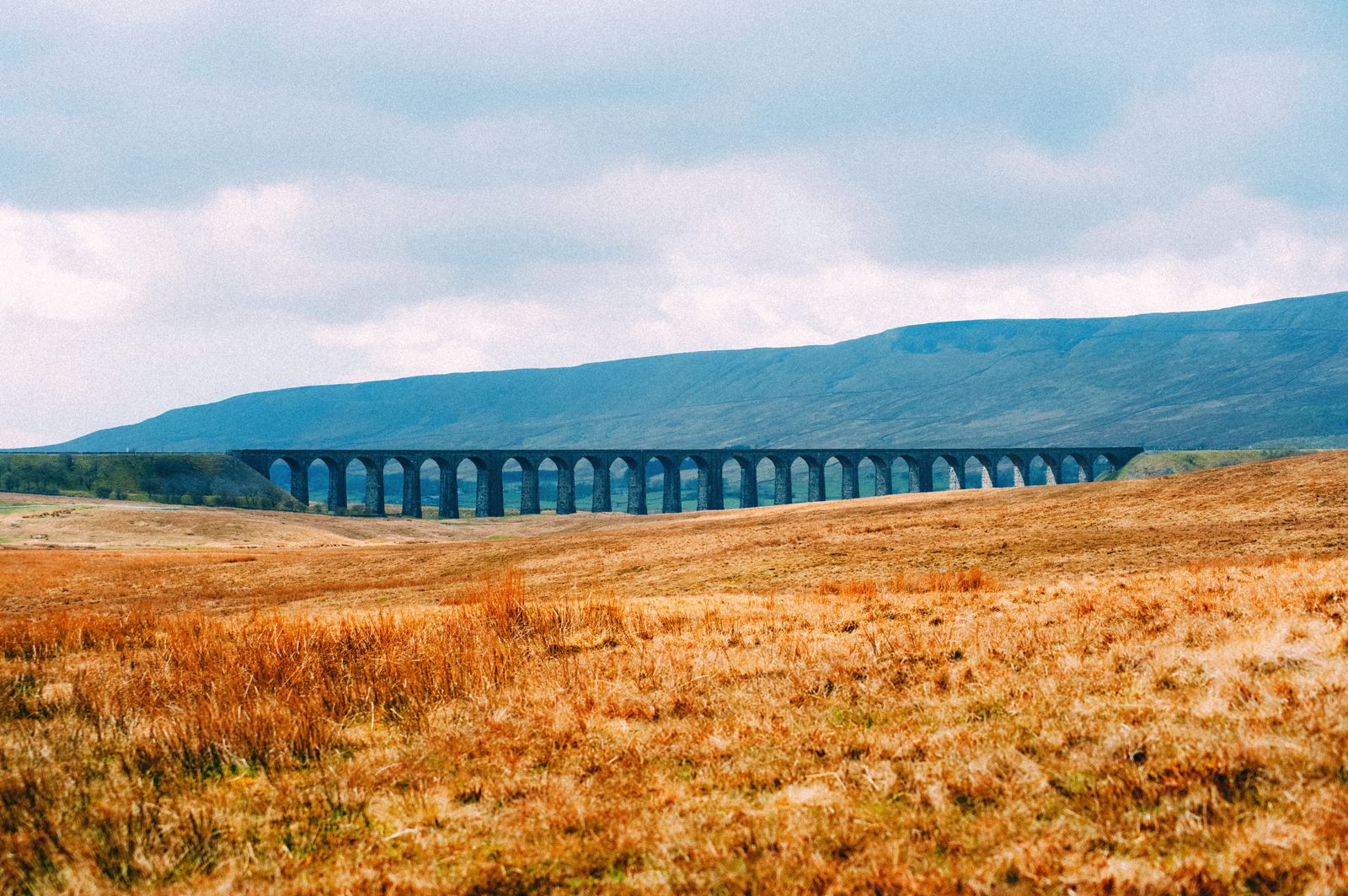 The Rolling Hills Of Yorkshire... 11 Photos That Will Make You Want To Visit Yorkshire! (1)