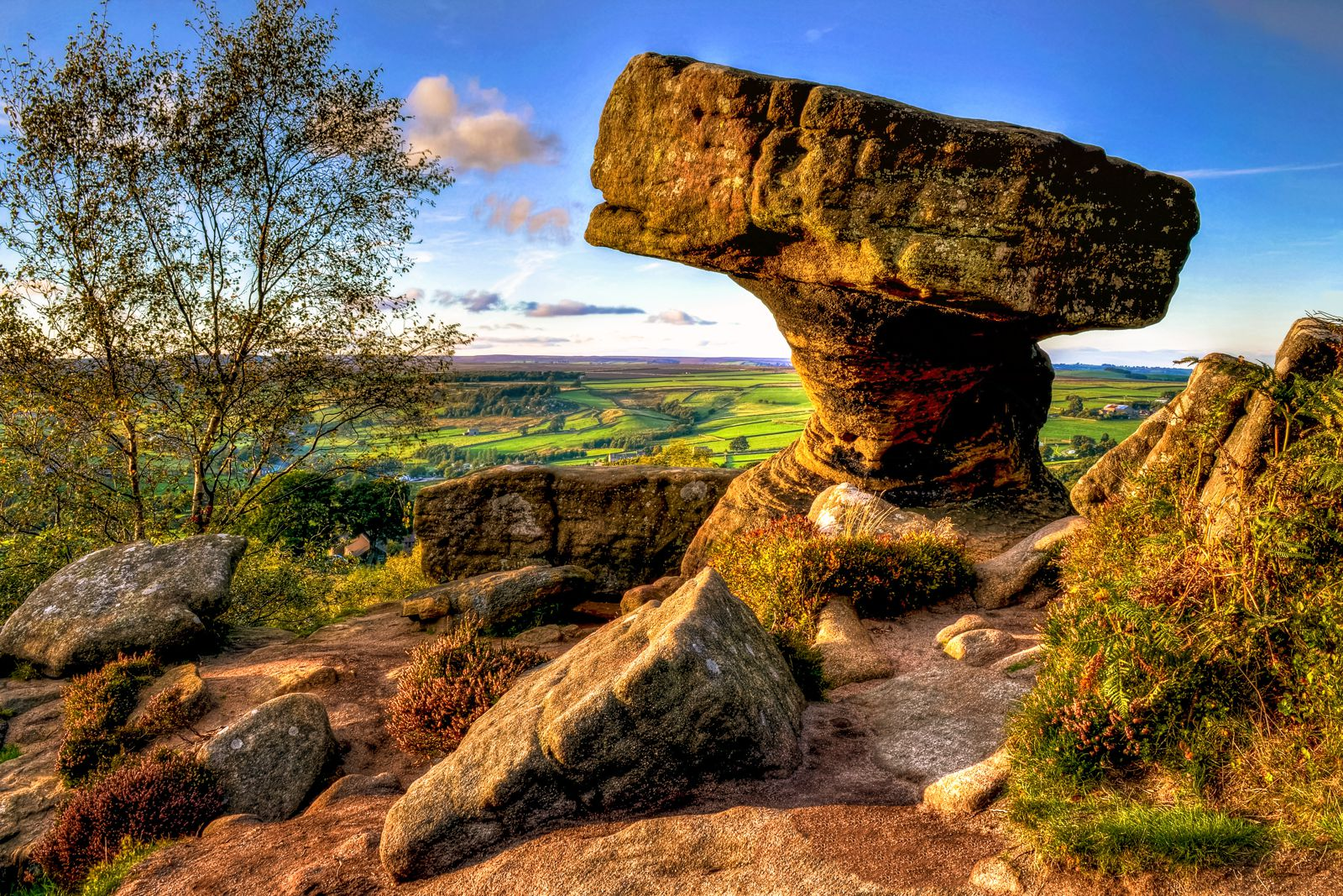 The Rolling Hills Of Yorkshire... 11 Photos That Will Make You Want To Visit Yorkshire! (2)
