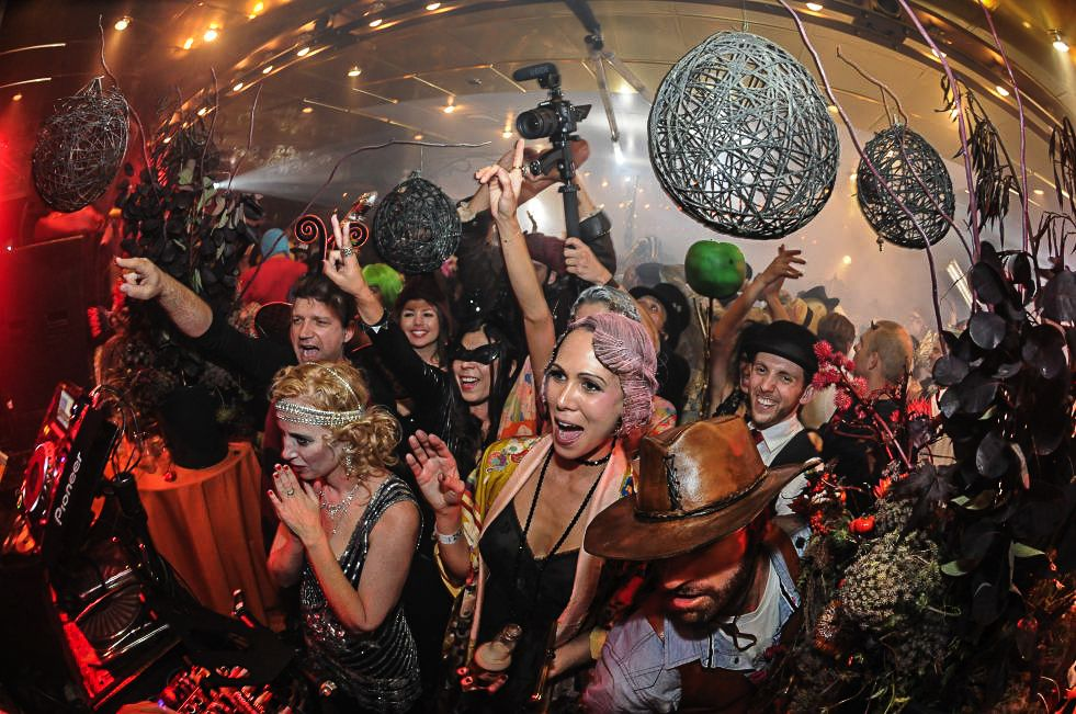 7 Must Visit Spook-tacualr Halloween Parties In London (4)