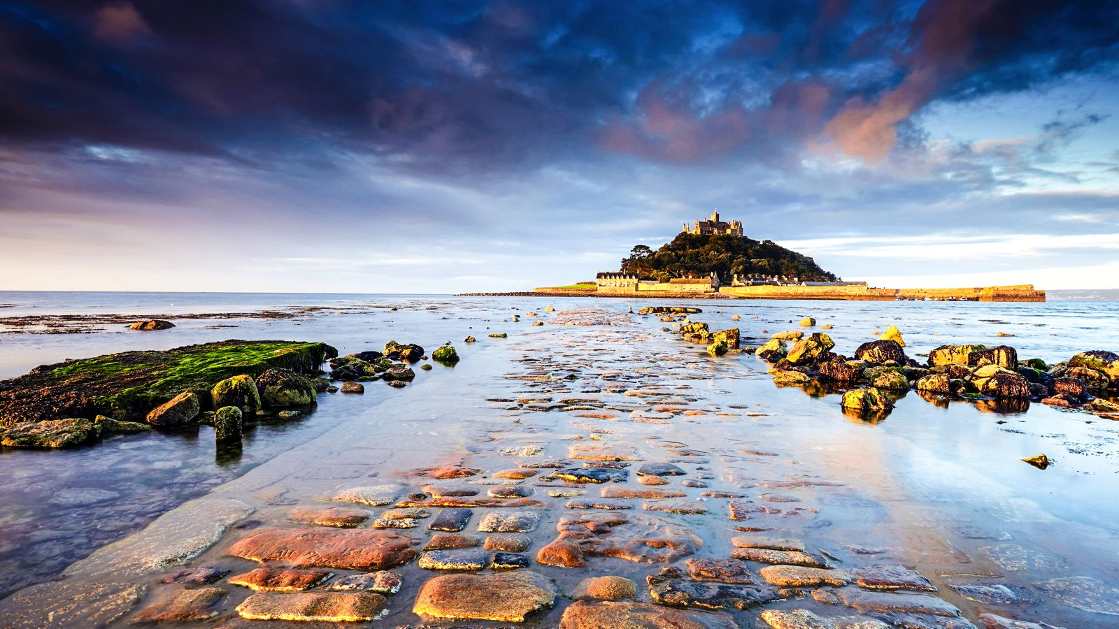 7 Mystical Castles And Manors You Must See In Cornwall, England! (15)