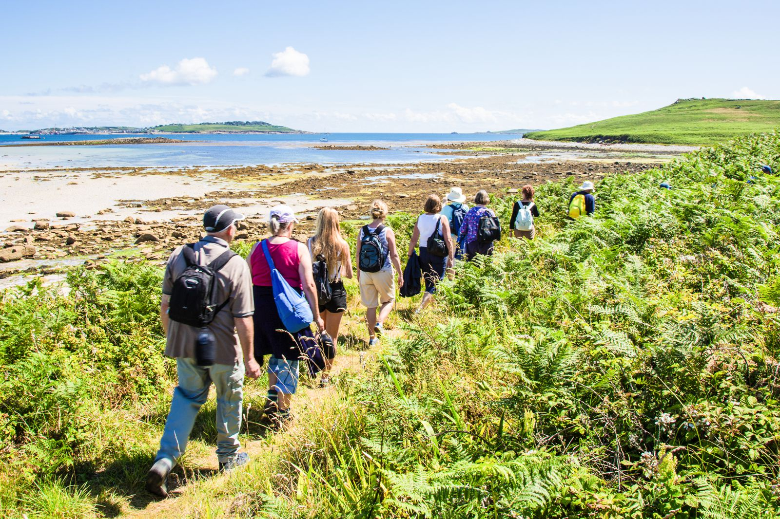 What To Do On A Tranquil And Unique Weekend In The Scilly Isles, UK (9)