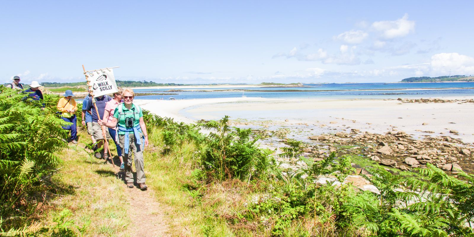 What To Do On A Tranquil And Unique Weekend In The Scilly Isles, UK (10)
