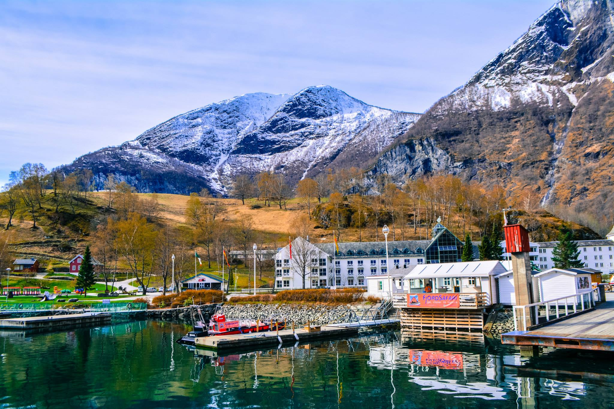 10 Beautiful Towns You Should Visit in Norway (20)