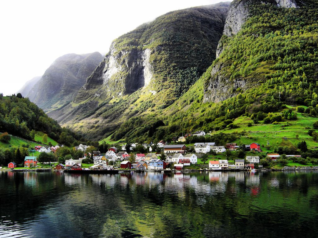10 Beautiful Towns You Should Visit in Norway (9)