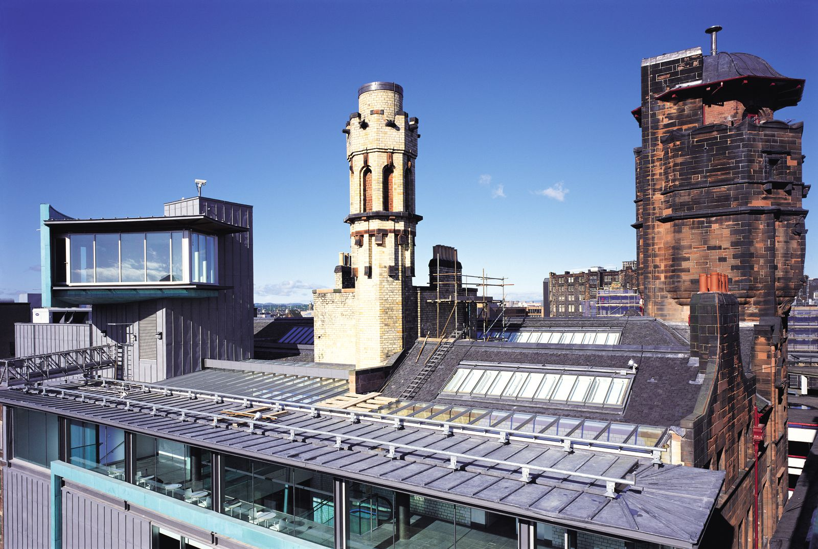 11 Experiences You Need To Have In Glasgow, Scotland (4)