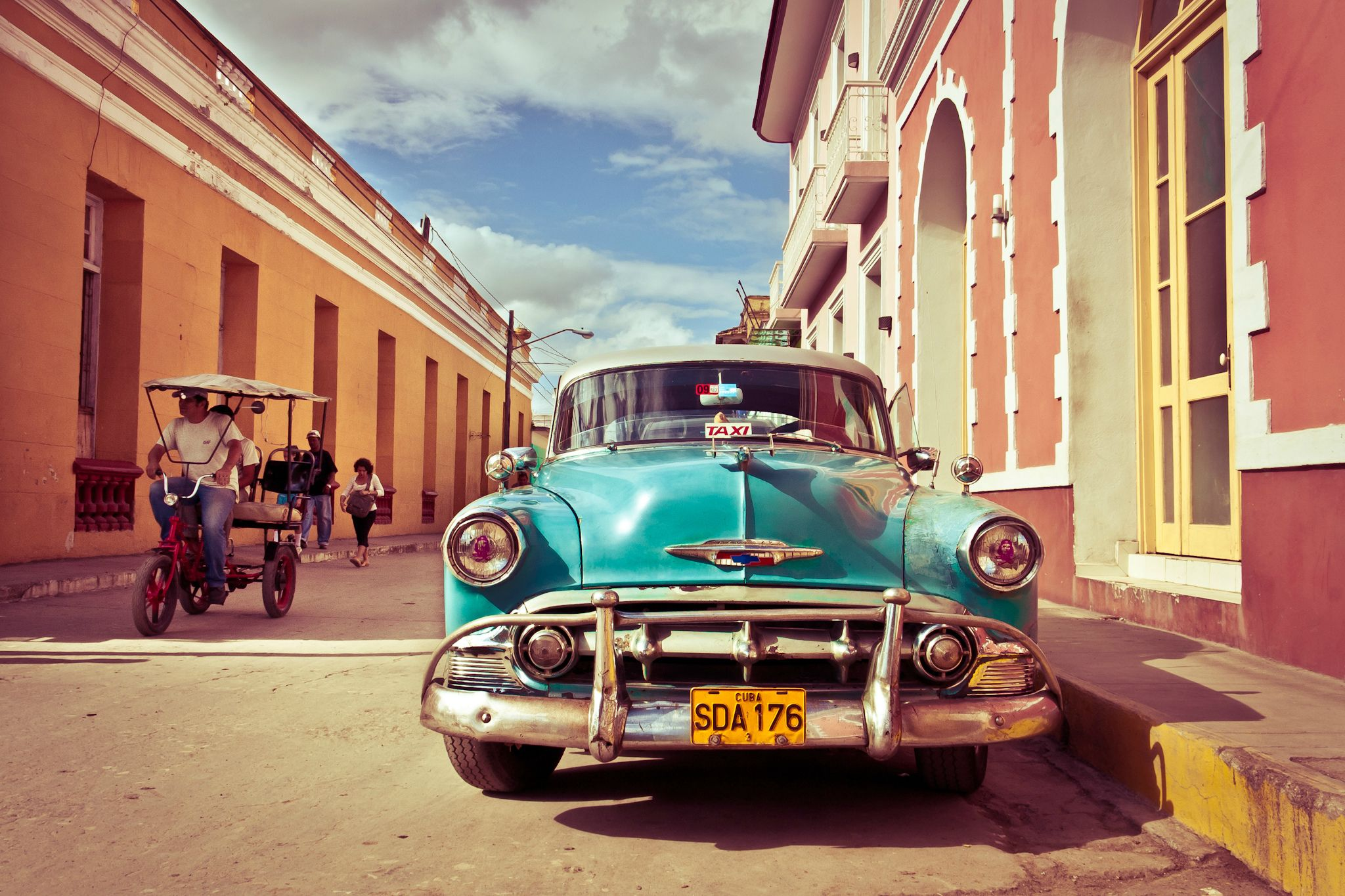 12 Absolutely Delicious Meals You Have To Try In Cuba! (5)