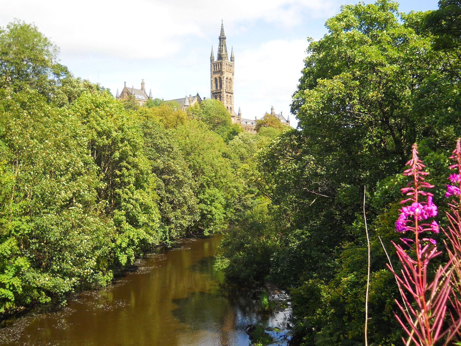 11 Experiences You Need To Have In Glasgow, Scotland (5)