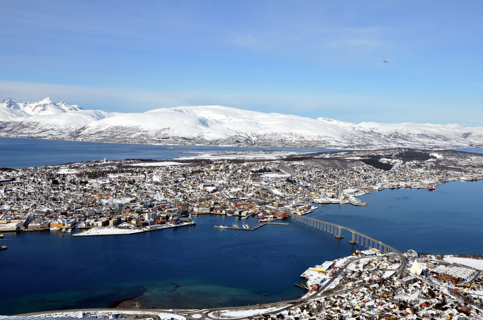 10 Beautiful Towns You Should Visit in Norway (8)